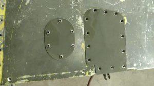 P38 Panel